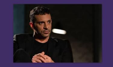Γιώργος Χρανιώτης: Βυθίστηκε στο πένθος ο ηθοποιός - Η απώλεια και το πρώτο μήνυμα