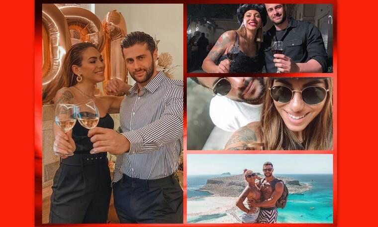Βασάλος-Βαλαβάνη: Έντονη πλέον η φημολογία ότι πάνε για γάμο! Τι ισχύει;