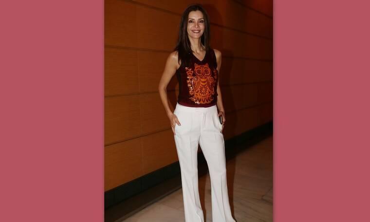 Κατερίνα Λέχου: Οι φώτο μέσα από το σπίτι της είναι… όνειρο!