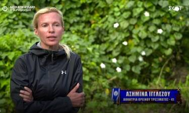 Survivor: Ο καβγάς στους Μαχητές και η γκάφα της Ασημίνας Ιγγλέζου