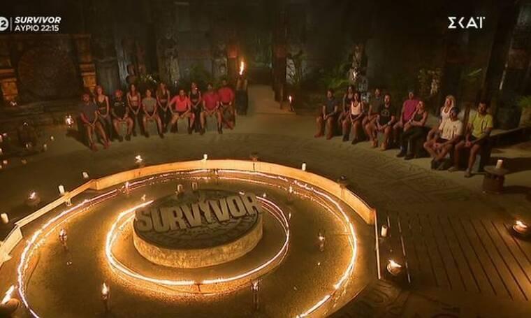 Survivor: Αυτοί είναι οι υποψήφιοι προς αποχώρηση - Απογοήτευση