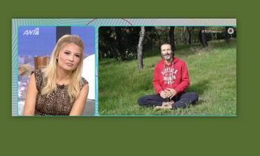Θανάσης Ευθυμιάδης: Η πρόταση για το Survivor και η επική απάντησή του