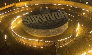 Survivor: Ανατροπή! Η αποχώρηση που δεν περιμέναμε (Photos)