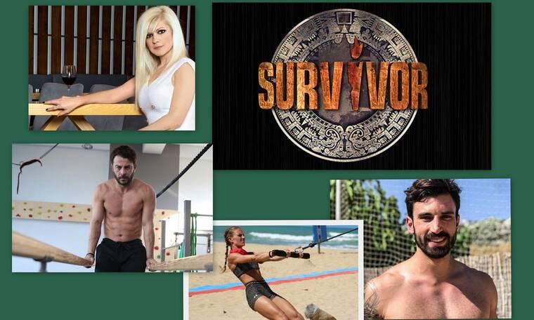 Survivor: Θυμάσαι τους νικητές; Ποιος βρήκε τραγικό τέλος και ποιος... καταζητείται;