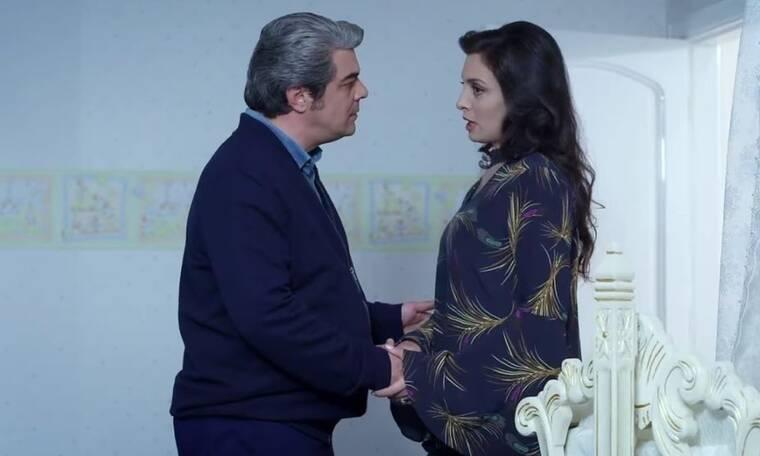 Elif: Η Χουμεϊρά θέλει αποδείξεις για την απιστία του άντρα της και καταστρώνει τα σχέδιά της