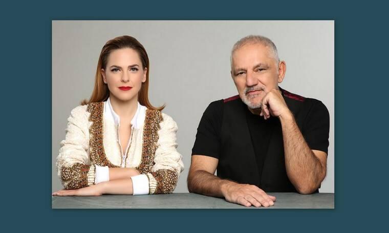 Ρένα Μόρφη: Θυμάται την πρώτη της συνάντηση με τον Νίκο Πορτοκάλογλου