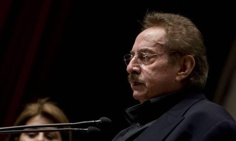 Πέθανε ο Δημήτρης Εϊπίδης - Η ΕΡΤ αποχαιρετά τον ιδρυτή του Φεστιβάλ Ντοκιμαντέρ Θεσσαλονίκης