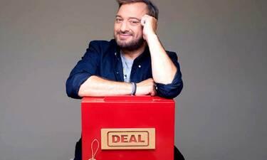 Το καλύτερο Deal γίνεται με 34.000ευρώ και πρωτιά στην τηλεθέαση