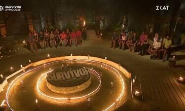 Survivor: Πρόσωπο έκπληξη δέχθηκε πρόταση και... μπαίνει στους Διάσημους!