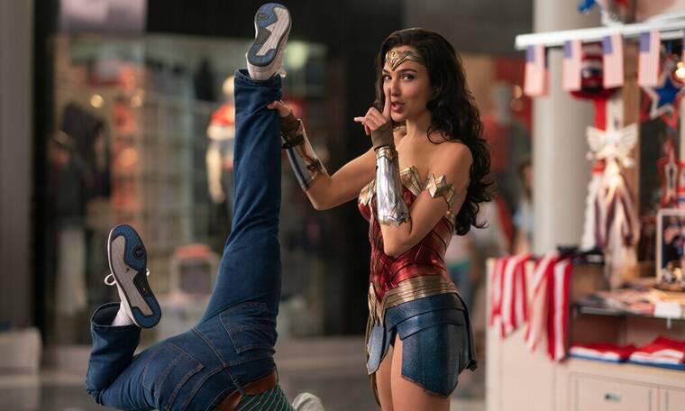 Wonder Woman 1984: Η ταινία που όλοι περίμεναν αλλά απογοήτευσε