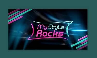 My Style Rocks: Δεν φαντάζεστε ποια θέλει ο ΣΚΑΙ για παρουσιάστρια του επόμενου κύκλου
