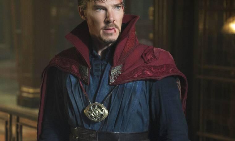 Η νέα ταινία της Marvel σταμάτησε τα γυρίσματα και ξέρουμε τον λόγο