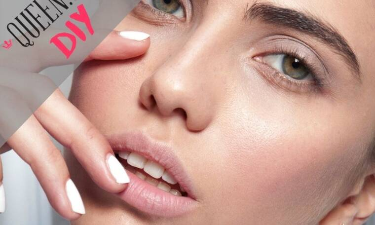 DIY Time! Περιποιήσου τα χείλη σου με μια πανεύκολη μάσκα ενυδάτωσης