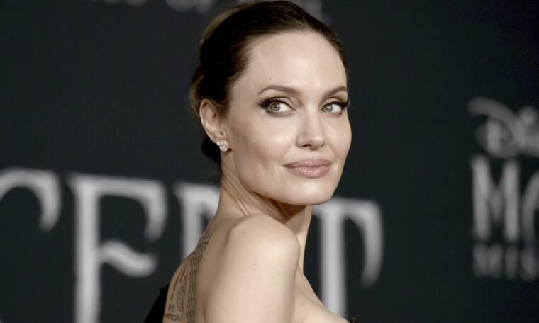 Έχεις δει πρόσφατα την κόρη της Angelina Jolie; Μεγάλωσε απίστευτα