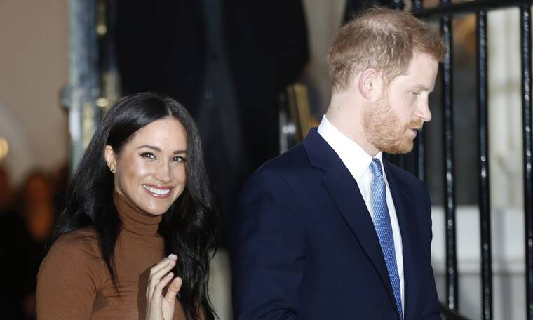 Meghan Markle και πρίγκιπας Harry πήραν μία μεγάλη απόφαση & όχι άδικα