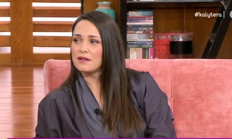 Μαίρη Μηνά: Όλα όσα αποκάλυψε για την... «Αγγελική» - Σκηνές από το νέο επεισόδιο