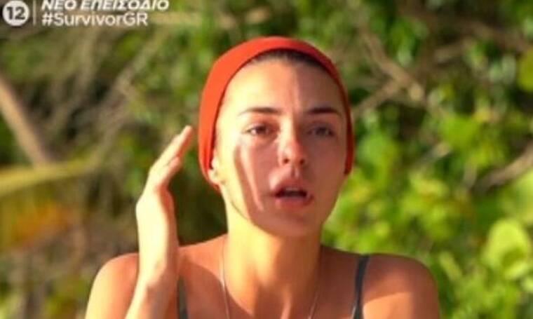 Survivor spoiler: Kάτια Ταραμπάνκο: Τι συμβαίνει με την υγεία της; Θα επιστρέψει απόψε;