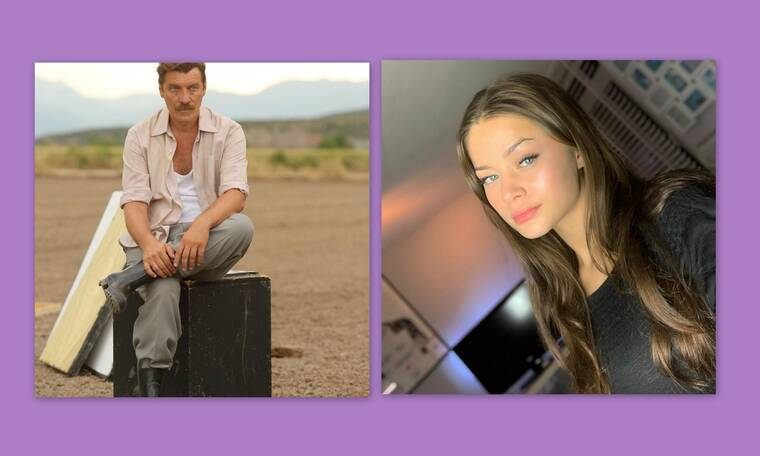Eurovision 2021: Δεν φαντάζεστε τι σχέση έχει η Στεφανία Λυμπεράκη με τον Στάνκογλου