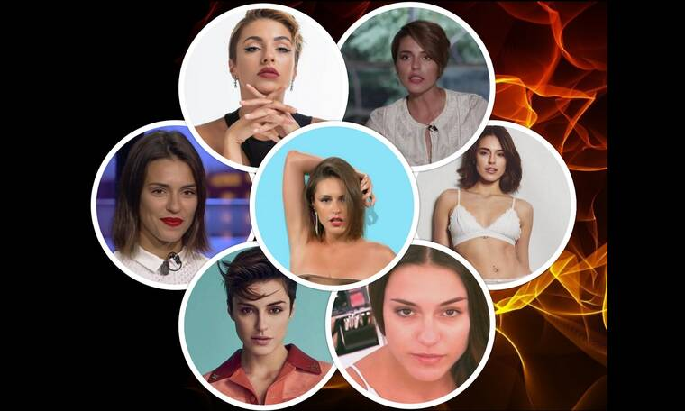Τα 1000+1 πρόσωπα της Ταραμπάνκο! Από βασίλισσα της ομορφιάς στα catwalk, αγριόγατα στη ζούγκλα