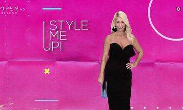 Style Me Up: Το 2021 ξεκίνησε με δύο εντυπωσιακές «μεταμορφώσεις» γυναικών!