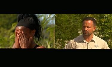 Survivor: Απίστευτη η ατάκα του Λιανού για την Ελέτσι και τα… μπράτσα της!
