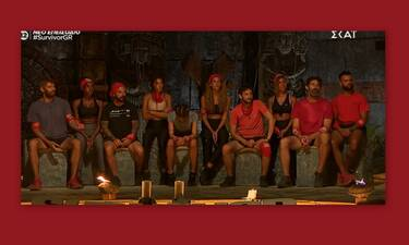 Survivor: Ανατροπή! Δυο οι υποψήφιοι παίκτες προς αποχώρηση από την ομάδα των Διασήμων