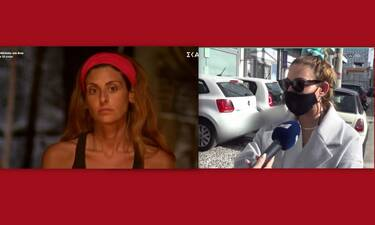 Survivor: Η Βαλαβάνη «καίει» την Ανθή Σαλαγκούδη! Η ατάκα που θα συζητηθεί