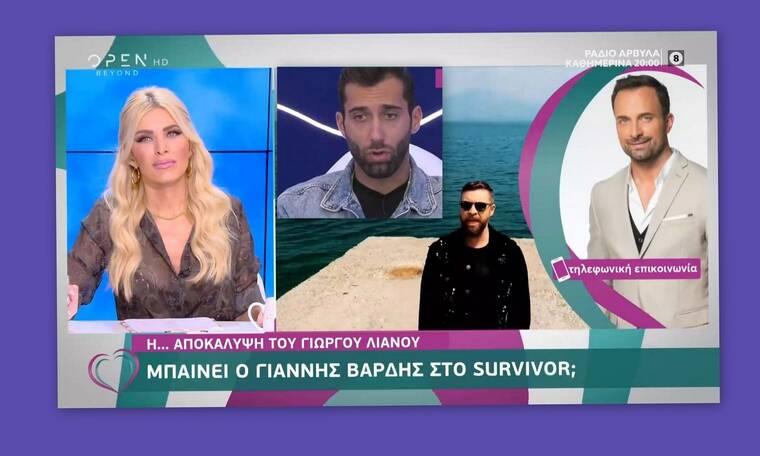 Survivor: Γιάννης Βαρδής και Δημήτρης Κεχαγιάς φεύγουν για Άγιο Δομίνικο;