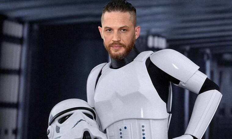 Oι διασημότητες που έπαιξαν κρυφά στα Star Wars και δεν το ήξερες!