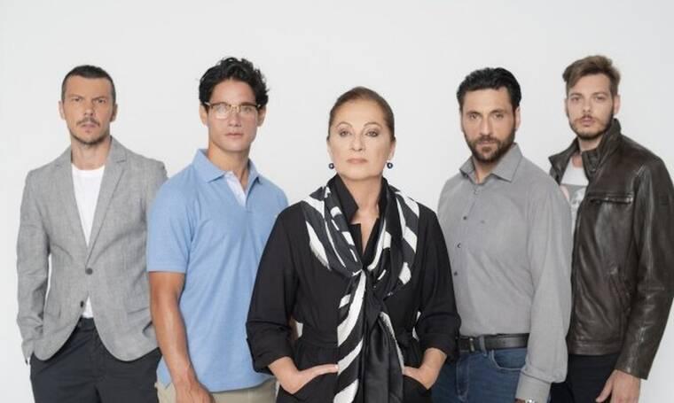 Αγγελική: Ο σεναριογράφος δίνει spoiler! Ο χωρισμός και οι νέοι έρωτες