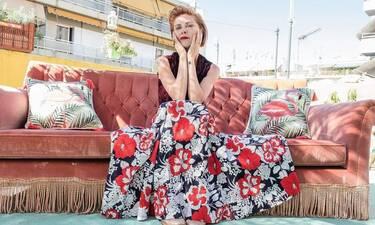 Σχεδόν ενήλικες: Η Θεοδώρα Τζήμου περιγράφει την δυσκολία των γυρισμάτων εν όψει κορονοϊού!