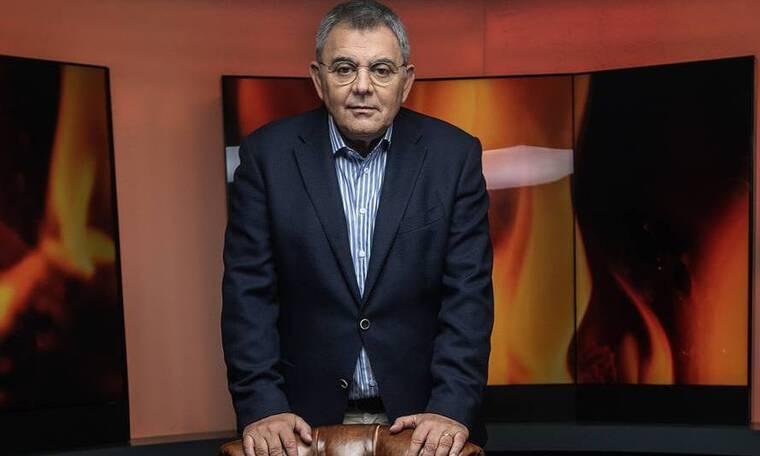 Direct: Απόψε Νίκος Χαρδαλιάς και Μιμή Ντενίση στον Τάκη Χατζή