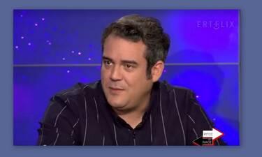 Πυγμαλίων Δαδακαρίδης: Η δήλωσή του για την υιοθεσία ενός παιδιού θα συζητηθεί!