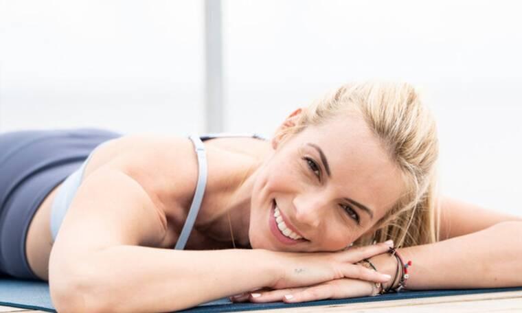 Το πιο sos 15λεπτο πρόγραμμα γυμναστικής για να χάσετε πιο διασκεδαστικά τα κιλά των γιορτών