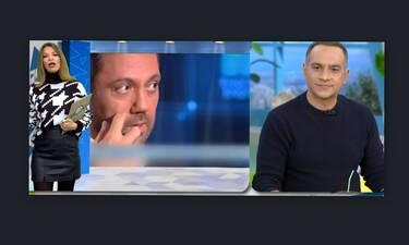 Θεοφάνους: Με δική του εκπομπή στο Mega απέναντι από τον Παπαδόπουλο;  Όλες οι λεπτομέρειες