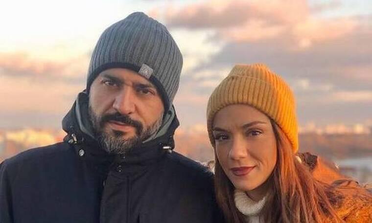 Βάσω Λασκαράκη: Ο σύζυγός της έχει γενέθλια – Οι τρυφερές ευχές της στο Instagram