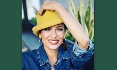 YFSF - All Star: Η Ματθίλδη Μαγγίρα απαντά στο εάν θα τη δούμε στο λαμπερό show
