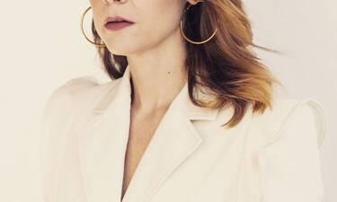 Πασίγνωστη ηθοποιός: «Δεν θέλω να βλέπω τον εαυτό μου στην TV, μου φαίνομαι χάλια»