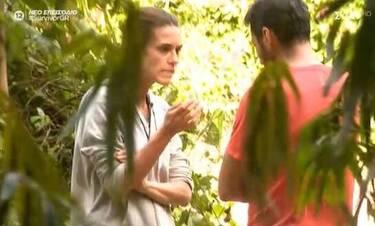 Survivor: Η Κάτια απολογείται για το ρύζι που έκρυψε από τους συμπαίκτες της και «δίνει» τον Καλίδη