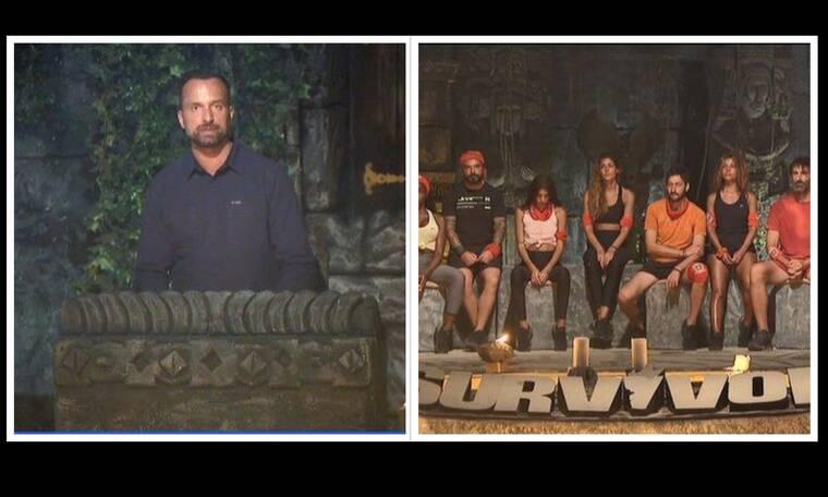 Survivor: Συμβούλιο–θρίλερ! Η απουσία της Κάτιας, η ημιλιπόθυμη Μαριπόζα και η μεγάλη ανατροπή!