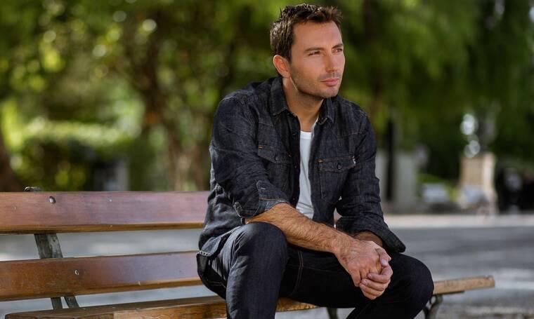 Δημήτρης Κανέλλος: Από το Rising Star στη δισκογραφία με τραγούδι του Πλέσσα