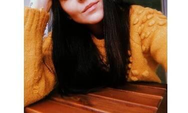 Ελληνίδα ηθοποιός Πρωτοχρονιά αποκάλυψε την εγκυμοσύνη της και μόλις μάθαμε το φύλο του μωρού