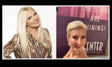 Γωγώ Βαγενά: Εξηγεί τους λόγους που την «έκοψε» on air η Αννίτα Πάνια!