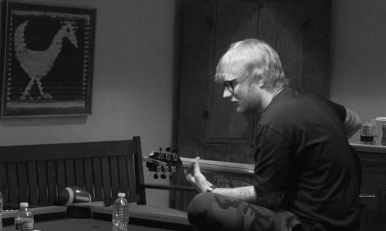 Ed Sheeran: Κόπηκε σε audition και μόλις είδαμε το σπάνιο video