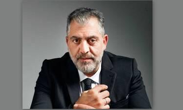 «Χείμαρρος» ο Κούλης Νικολάου! Η απάντησή του στην Λένα Μαντά