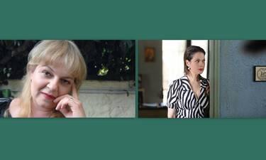 Λαμπρόγιαννη – Μπαξεβάνη: Μαζί στην tv! Όσα αποκάλυψαν για τη νέα τηλεοπτική σειρά