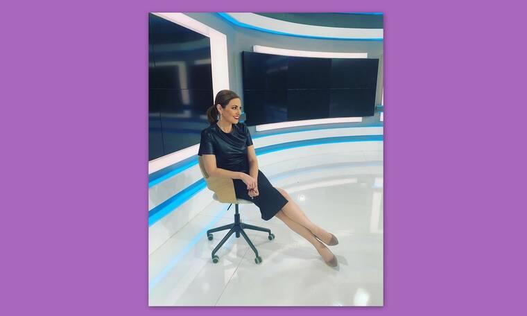 Φαίη Μαυραγάνη: «Δυσκολεύτηκα, πιέστηκα και ζορίστηκα πολύ»