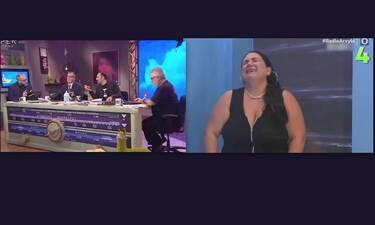 Ράδιο Αρβύλα: «Κλάμα»! Το βίντεο με την Αφροδίτη και ο «πειραγμένος» διάλογος στο Big Brother