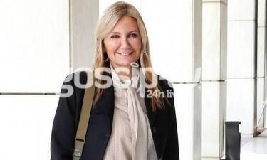 Μαρέβα Μητσοτάκη: «Είμαι με τη Σοφία! Καταγγέλλουμε τη σεξουαλική βία»