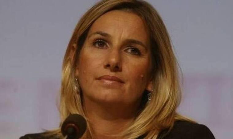 Σοφία Μπεκατώρου: Αποκάλυψε τον παράγοντα που την κακοποίησε σεξουαλικά!